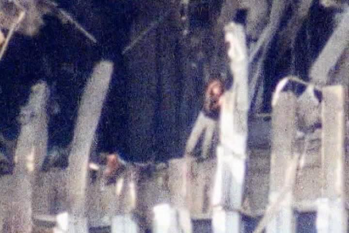 Власти США опубликовали секретную часть отчета о терактах 11 сентября 2001 - Цензор.НЕТ 4290