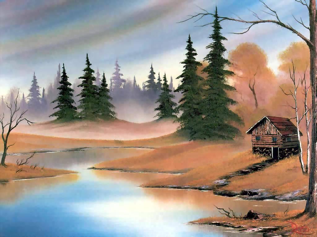 手绘建筑俯视图 手绘俯视图 室外景观手绘俯视图
