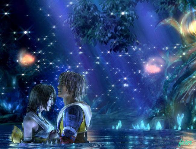 梦里与你相逢图片