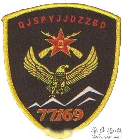 海军臂章-中国军队臂章胸薇识别大全