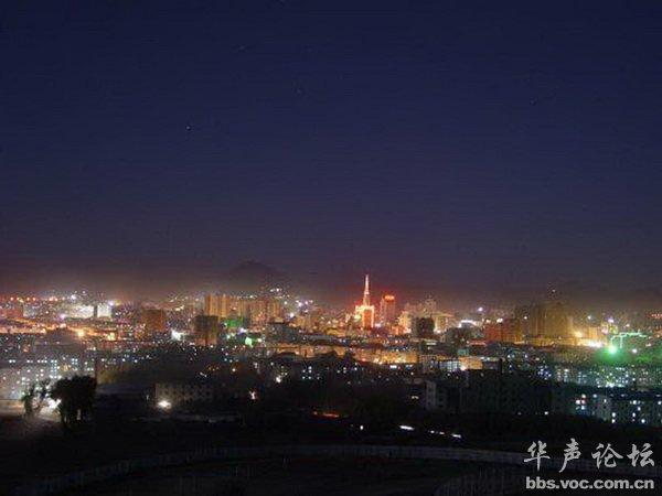 延边朝鲜族-延边朝鲜族自治州