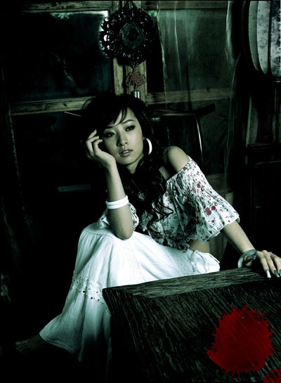 即使知道要见面谐音_超好听的泰语歌 是漂亮MM sara哦[推荐] - 高品质单曲 - 华声论坛