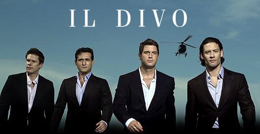 Il divo the promise - Il divo la promessa ...