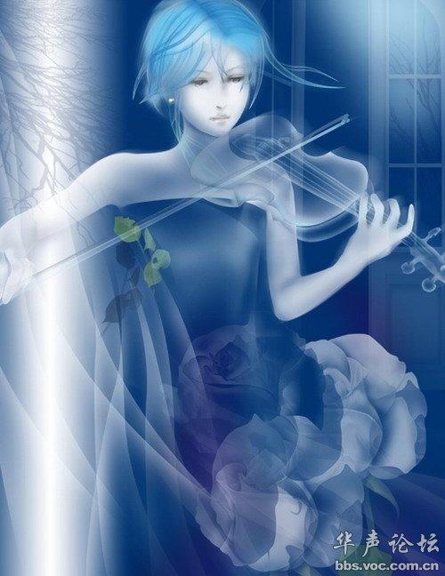 陈蓉晖 小提琴