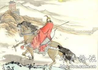 不教胡马度阴山作者_《出塞》王昌龄——著名少儿歌曲 - 高品质单曲 - 华声论坛