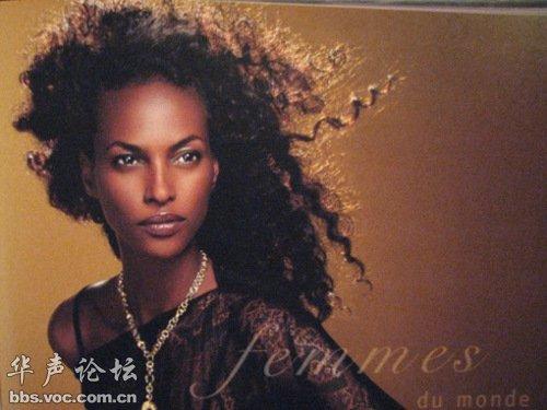 南非黑人美女图片_***** 非洲街头黑人帅哥美女 *****[转帖] - 异域风情 - 华声论坛