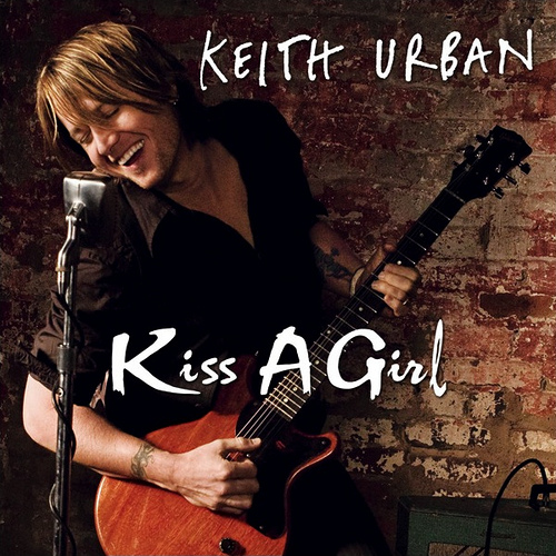 keith urban kiss a girl № 662990