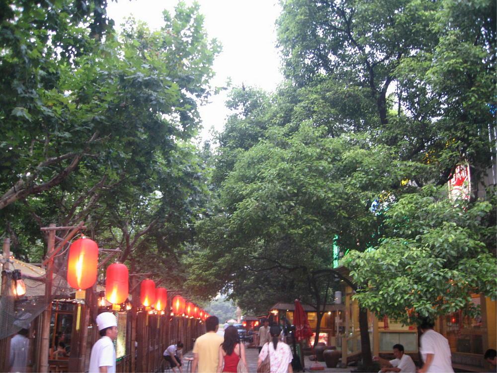 上海散步(页 165) - 绝美图库 - 华声论坛 -- 无图精简版