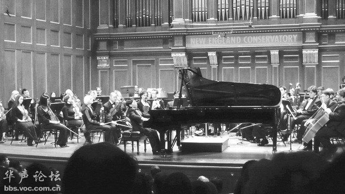 圣桑 第二钢琴协奏曲
