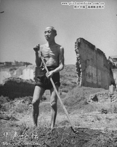 一大群人喝酒图片_1946年5月:一组民国时代乞丐老照片(成人) - 图说历史|国内 - 华声 ...
