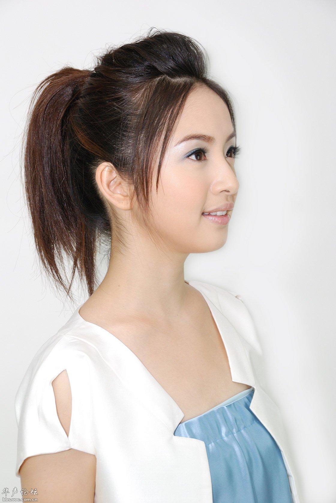 林依晨,台湾著名偶像剧演员----高清大图 - 美女贴图 ...