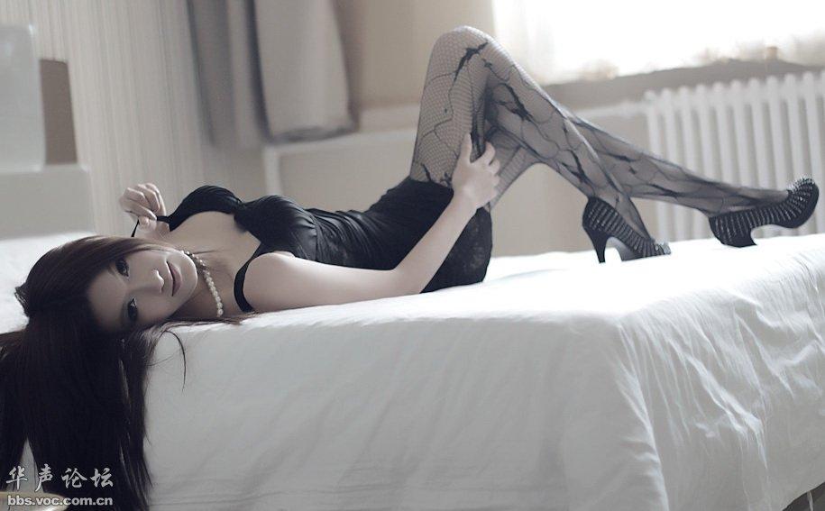 各种美腿 美丝 妖艳美女!贴图