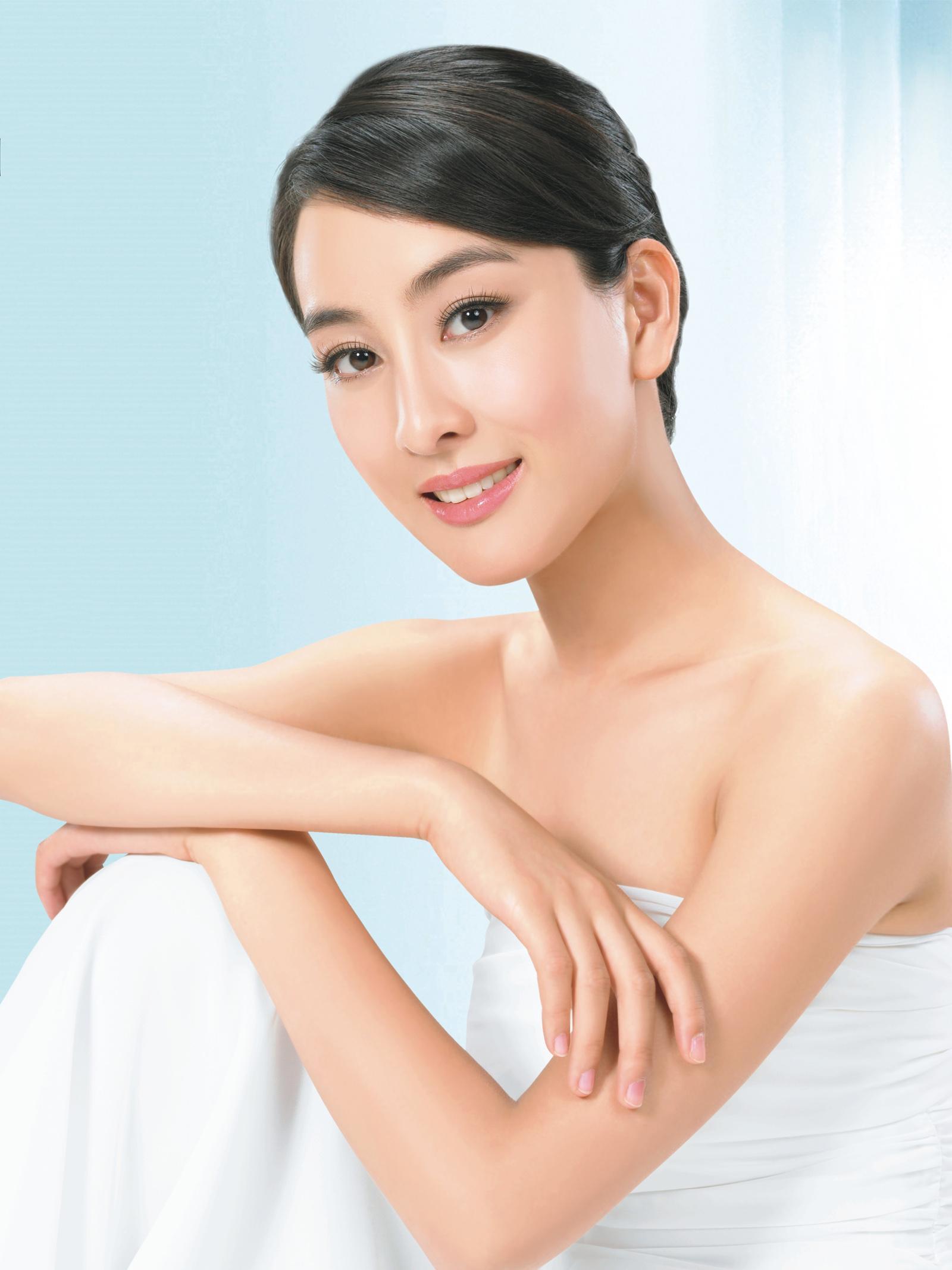美女马苏——精美大图 - 美女贴图 - 华声论坛