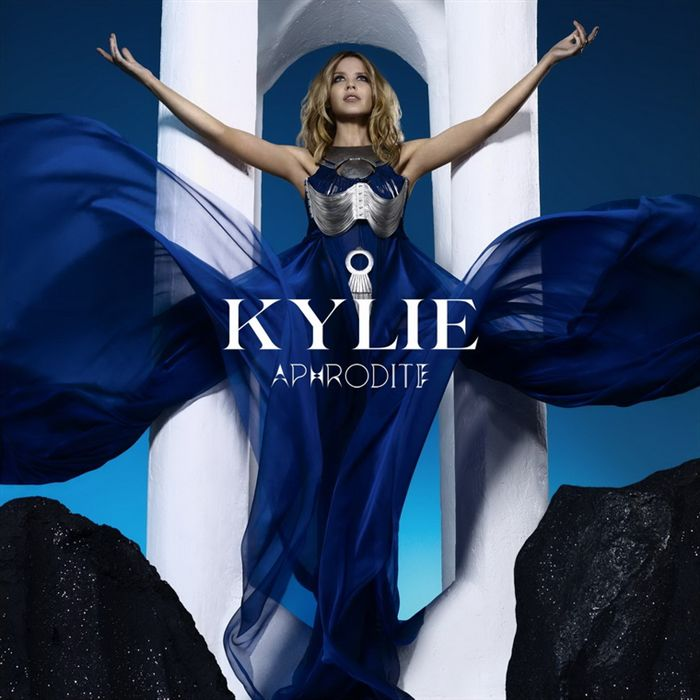 kylie minogue aphrodite. 专辑艺人:Kylie Minogue