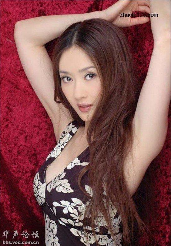 山东美女明星_【show各地特产之山东籍影视美女明星】[分享