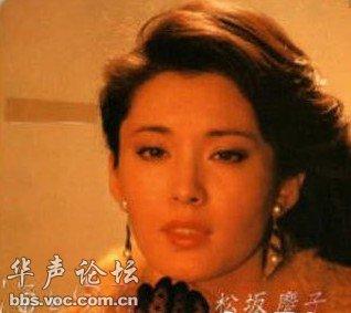 日本十大最美女星排行榜图片