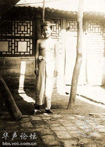 被遗忘的八国联军北京大屠杀 对妇女施暴