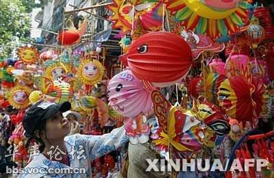中秋节的风俗习惯-国风俗奇异的 中秋节