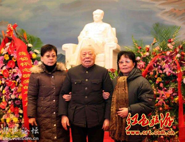 中央警卫团首任团长张耀祠:一生保卫毛泽东 -