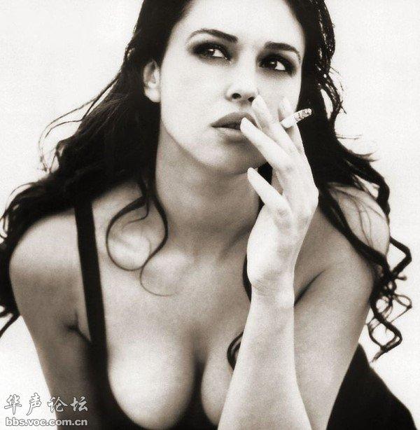 唯美至极1000张关于女人的图片 烟女 婚纱女