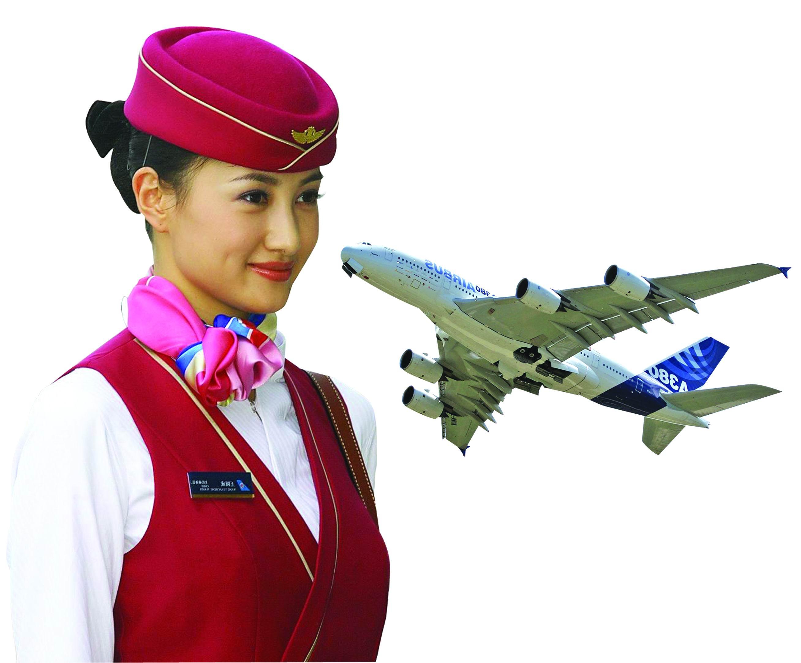 空姐 - znx123000 - 心语小院