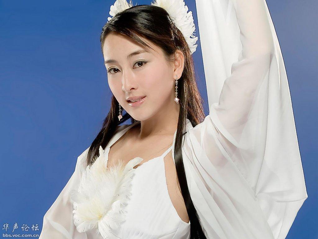 马 苏 - 户外 静享生活 化身花样姐姐 [分享] - 美女贴图 - 华声论坛