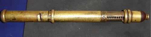 古代暗器图片_中国古代防身冷兵器--暗器之--袖箭 - 军事贴图 - 华声论坛