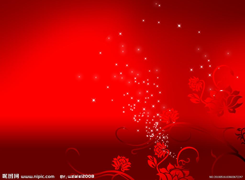 红色图片背景_【红色系列】背景溶图音画素材 - 图片素材 - 华声论坛