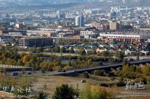 蒙古 人口减少-听说蒙古国的人不允许女人嫁到中国来
