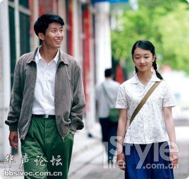 成活 盘点中国电影明星