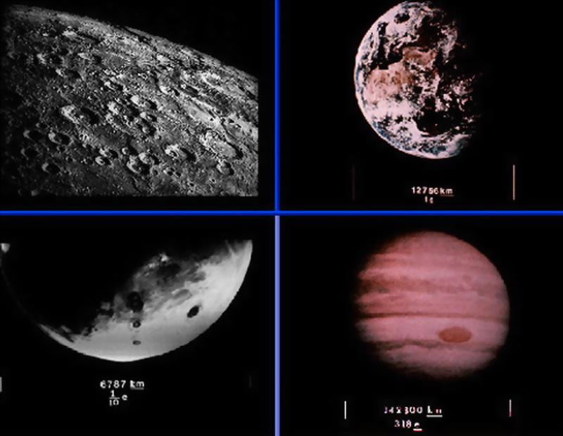 """揭秘 :人类向外星人发送""""宇宙名片""""内幕!(图文) - 外星人给地球的忠告 - UFO外星人不明飞行物和平天使2012"""
