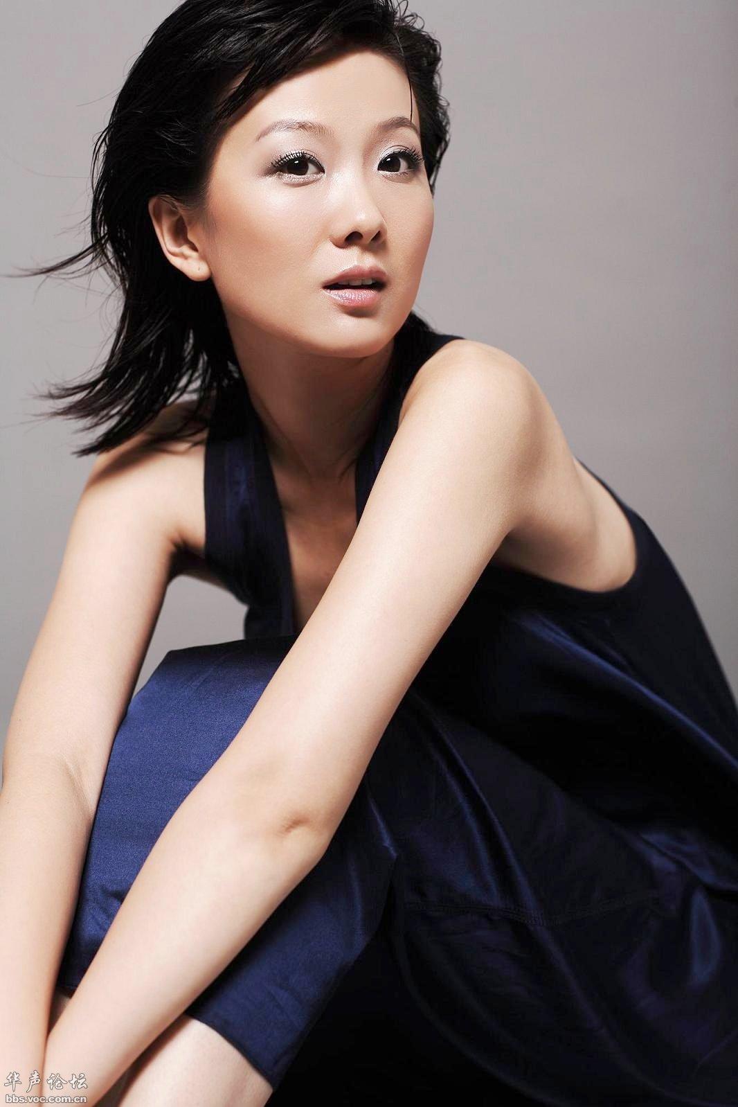 女演员刘涛个人资料_演员高斯个人资料 女演员高斯的qq 女演员高斯的老公