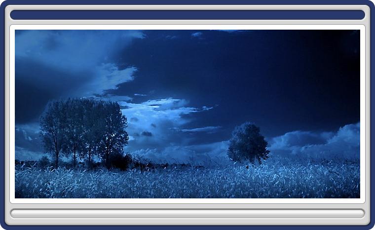 冰蓝色的诱惑图片