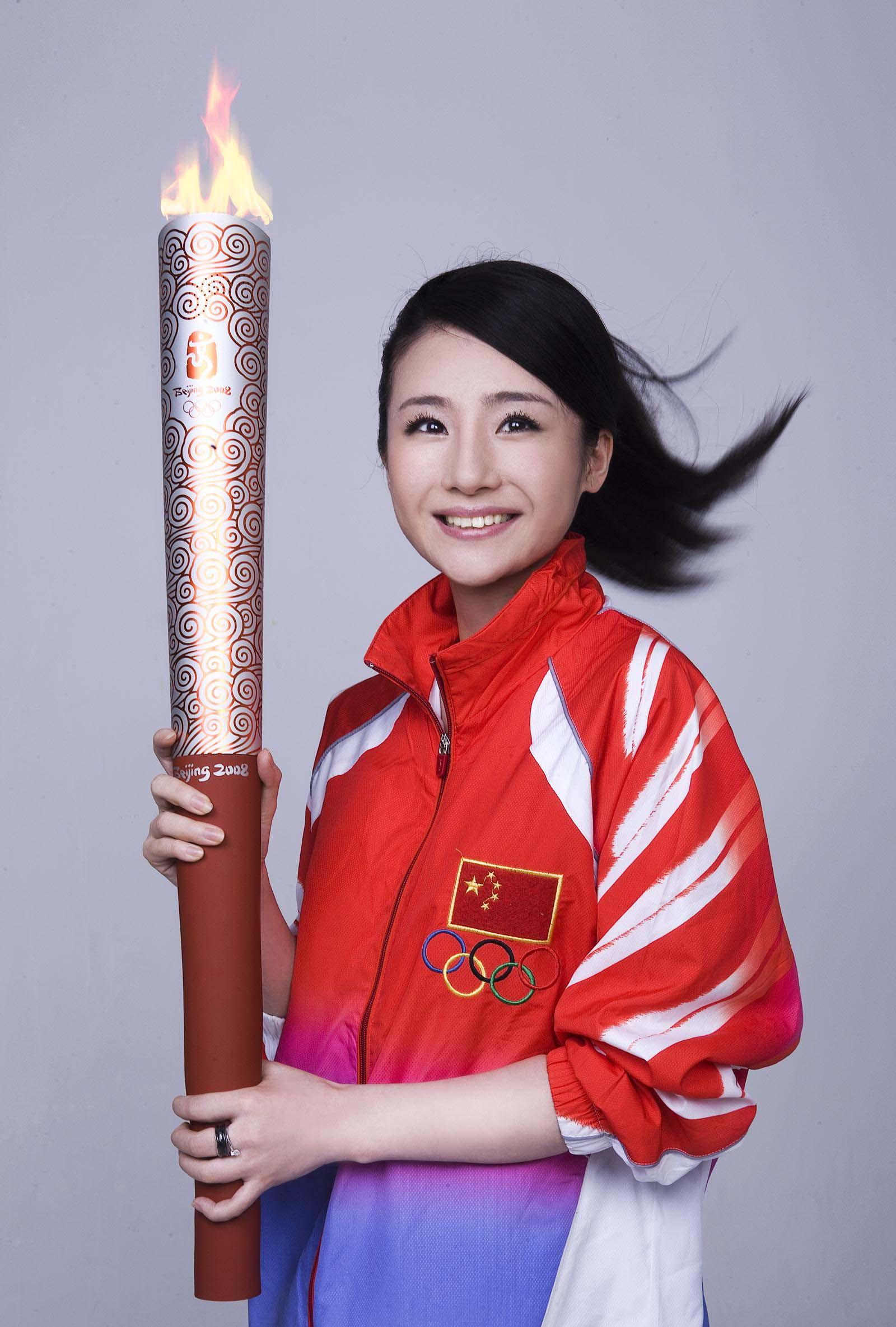 刘芊图片_星光璀璨相辉映[系列83] - 美女贴图 - 华声论坛