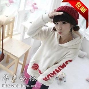 秋冬韩版女装新款