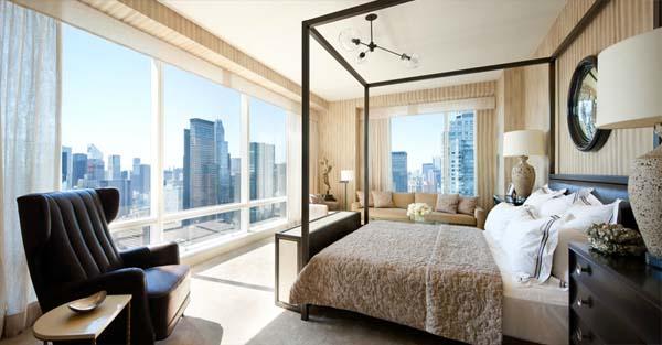 国外温馨气氛的室内装修设计 图片素材 华声论坛