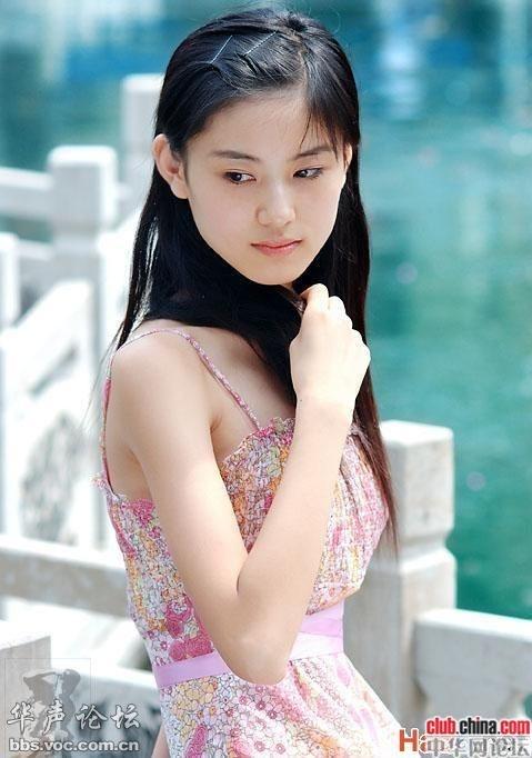 华少发型图片_熟女风韵 - 美女贴图 - 华声论坛