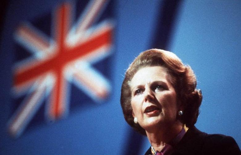 20120129211407414-167450 - Obituary: Margaret Thatcher - Philippine Business News
