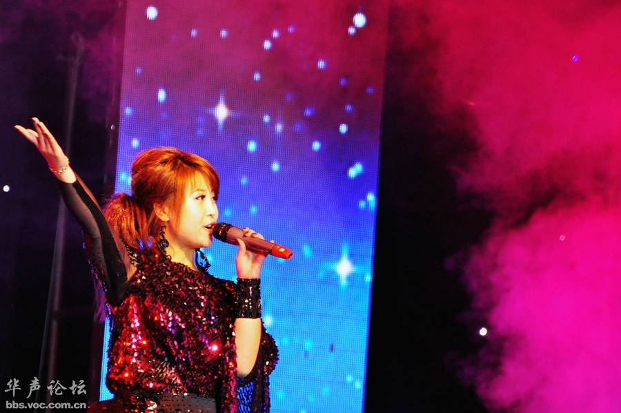 【转编】:蓝琪儿歌曲(1)——《火火的爱》(音画图文) - 文匪 - 文匪的博客