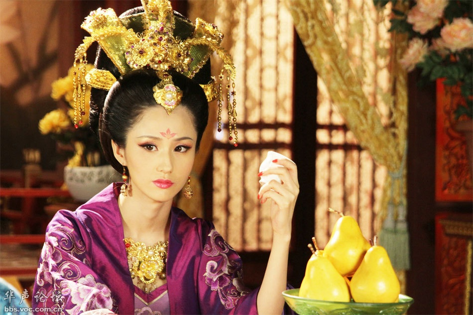 美女肉蒲团国语完整版-3D肉蒲团 女主角蓝燕华丽变身美艳皇后