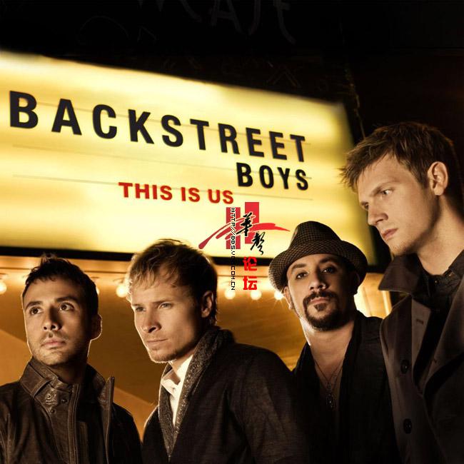 后街男孩第一张专辑_【蓝调制作】BackStreet Boys第七张专辑《This Is Us》[WAV/金山T盘 ...