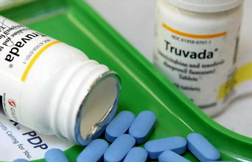 图文 * 美药监局批准特鲁瓦达为首个艾滋病预