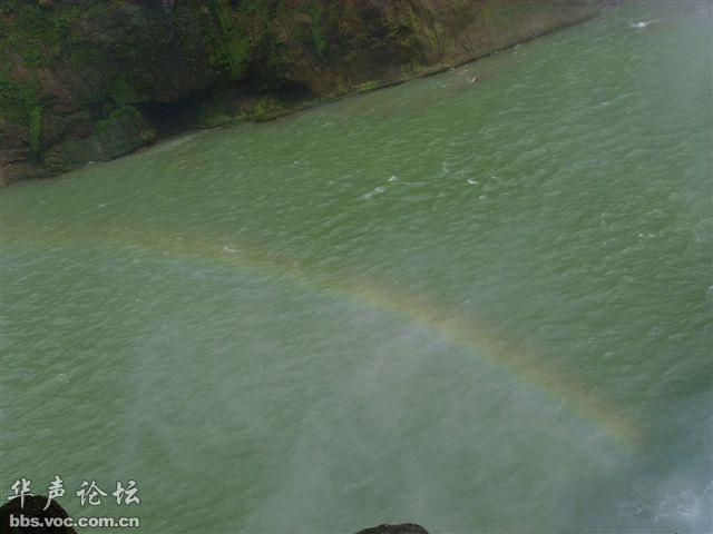 贵州黄果树瀑布 高清图片