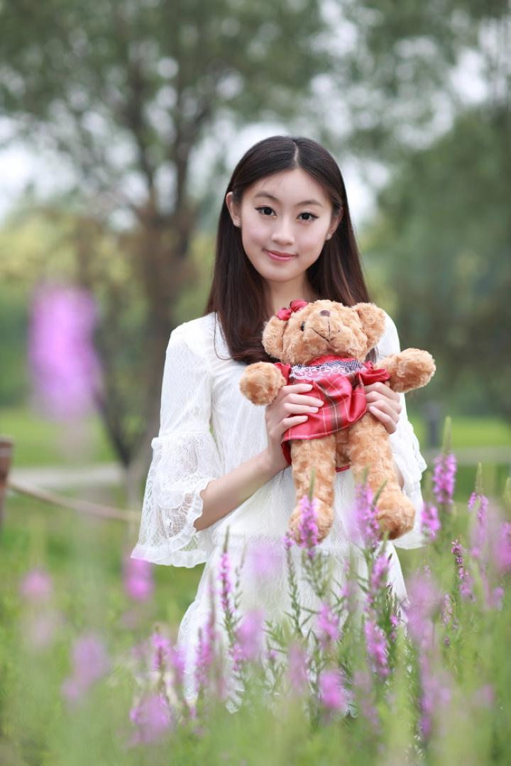 娇人体_【美女相册】——奥森公园王紫娇【30P】-美女人体艺术_美女