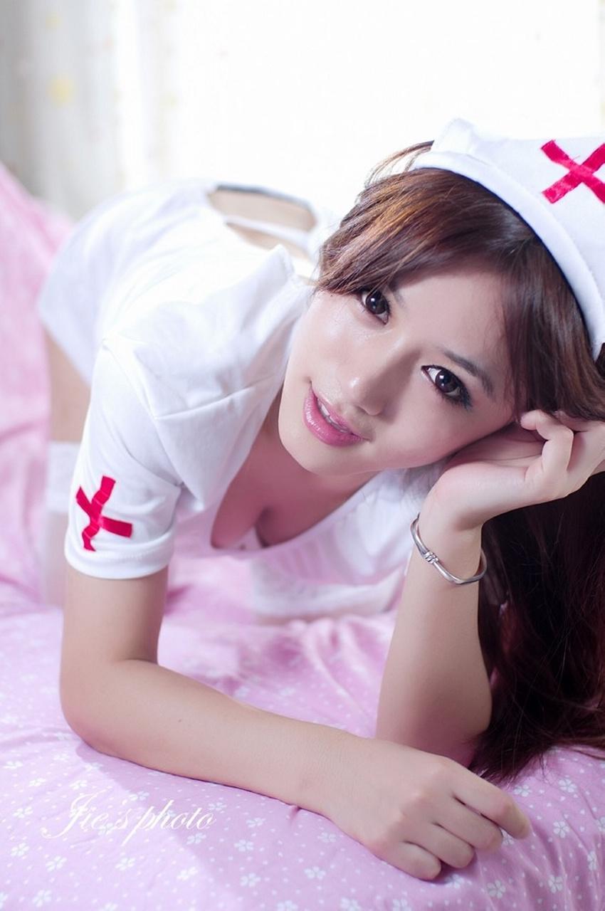 护士妹妹 - 寒雪 -               寒雪 欢迎您