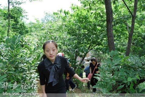 河南省平顶山市鲁山县的忘忧谷游玩,随拍几张照片,与大家分享高清图片