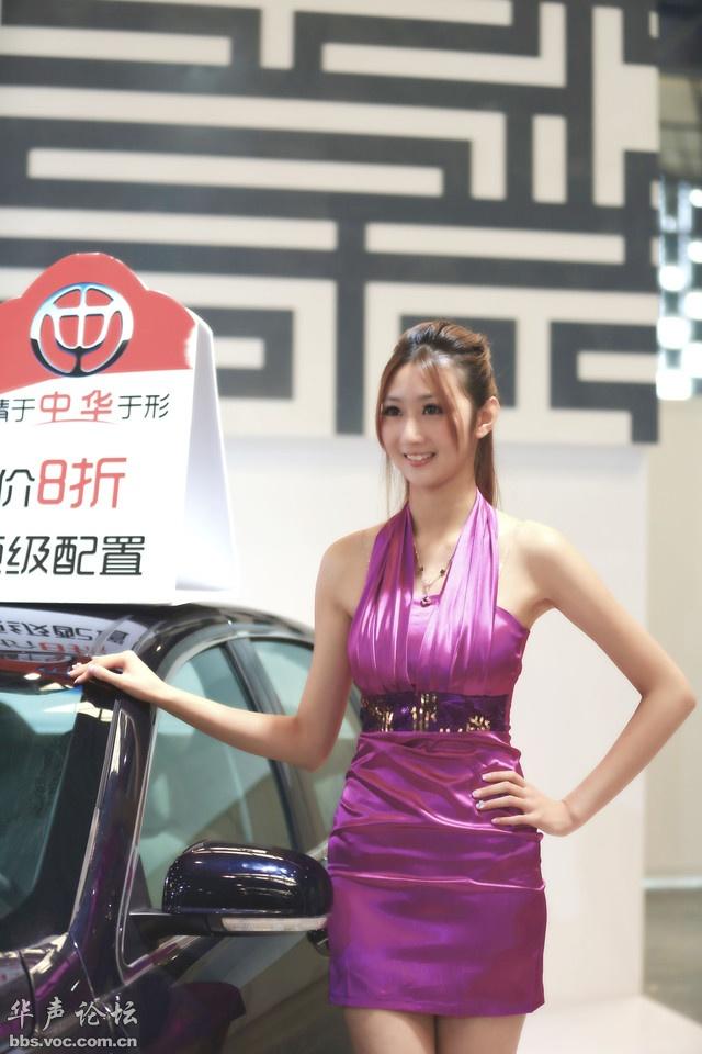 2012上海国庆车展