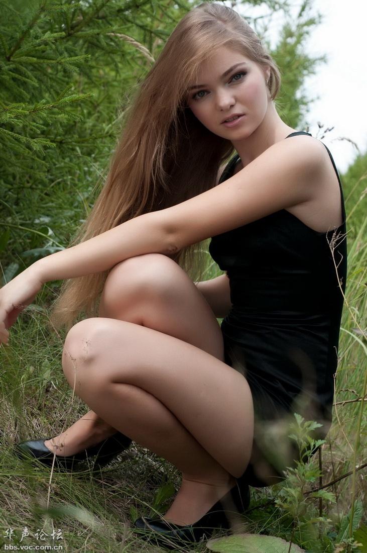 【搞不懂图册】009[75p] - 美女贴图 - 华声论坛