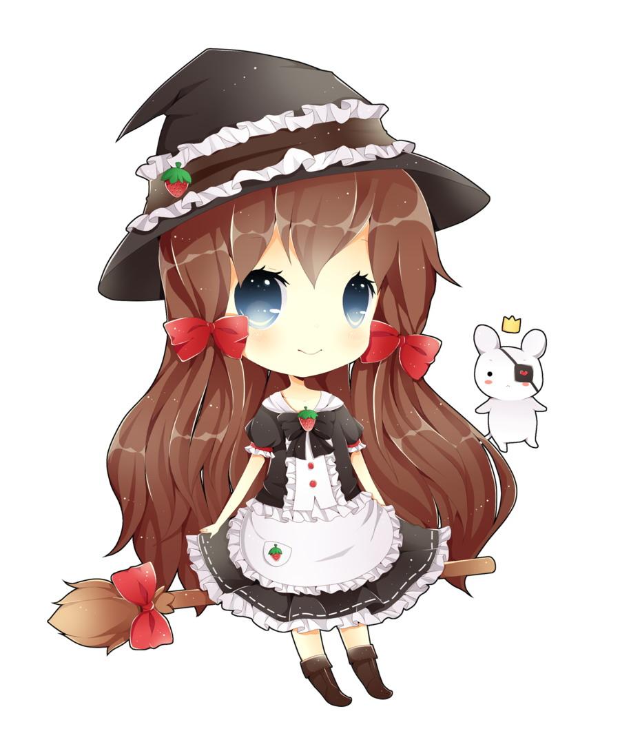 Little Cat Girl