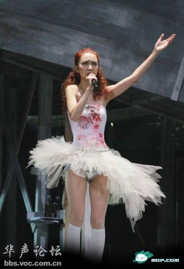 lady gaga演唱会全_最全没有之一!2012女星走光大盘点 各种小内内横飞呀![组图 ...
